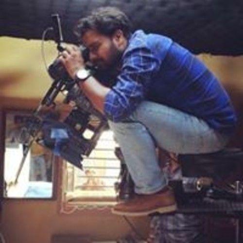 Vijay Mishra