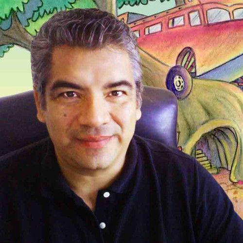 Edgar Larrazabal