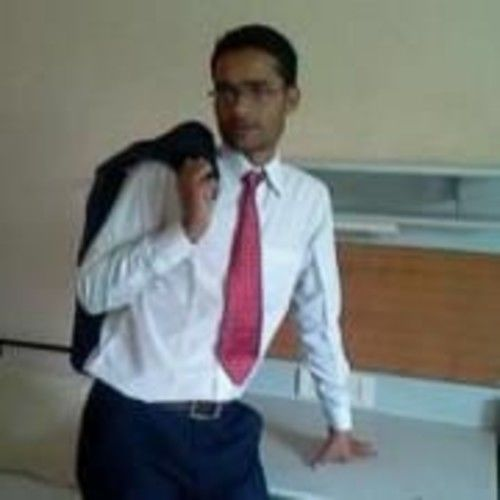 Yuvraj Chandravanshi