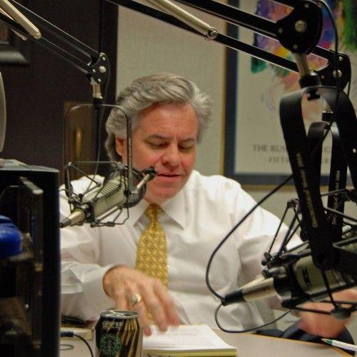 Dr. Greg Morris