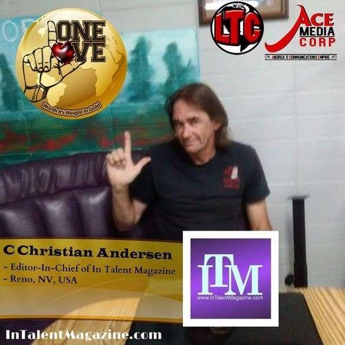 C Christian Andersen