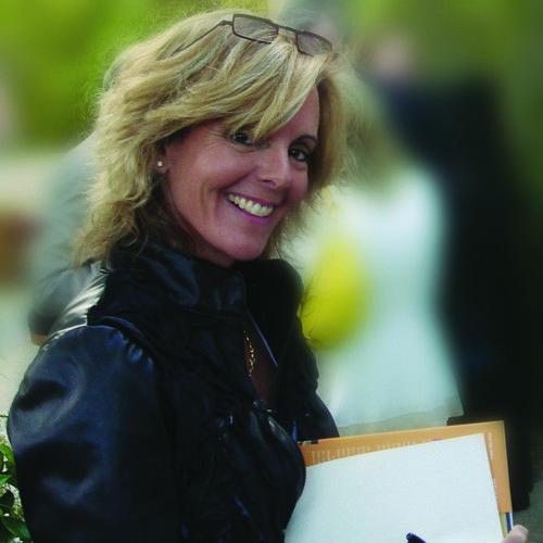 Deborah Coonts