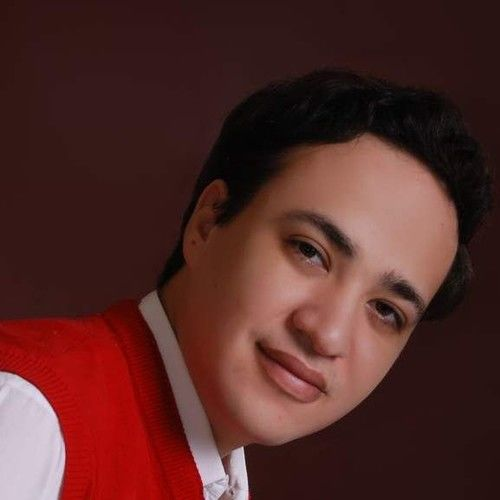 Ahmed Ossama Bahgat
