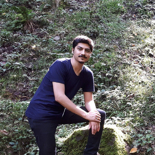 Reza Farhadi