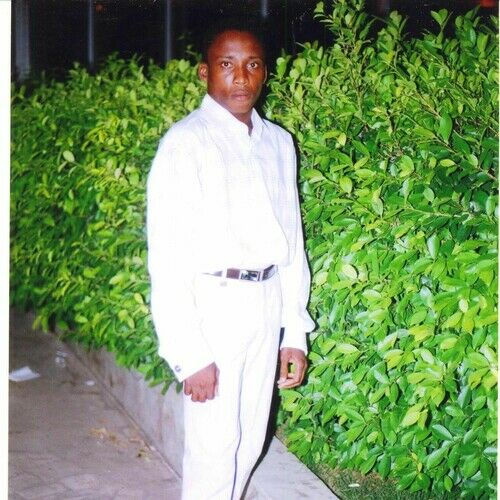 Kokou Hahahel Robert Elie Junior Yigan