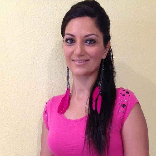 Gina Kazaryan