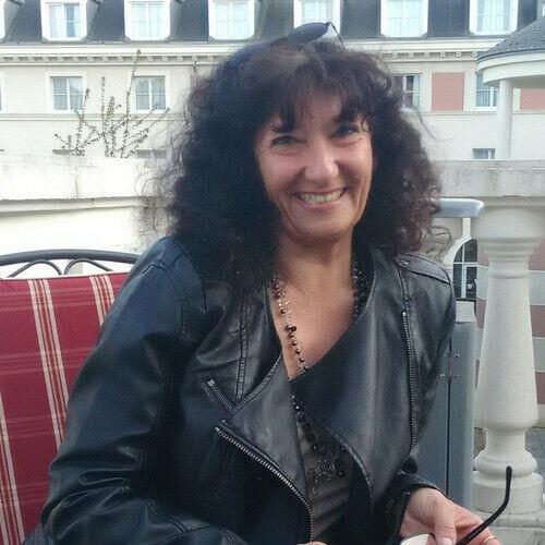 Francine Lazareff