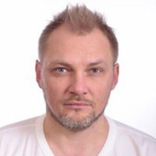 Marcin Miro Mirowski