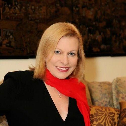 Katharine Whipple