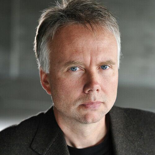 Ross Munro
