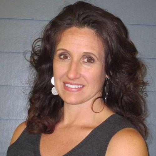 Amy Polek