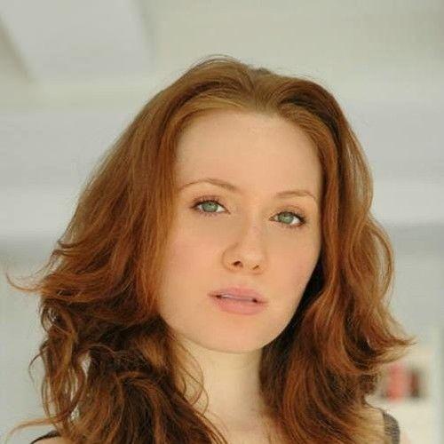 Michaela McPherson