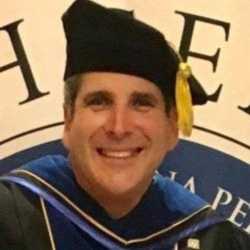 Dr. Kevin Suber