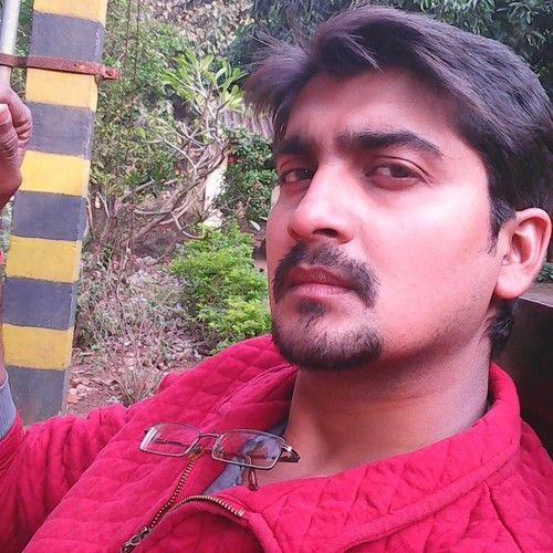 Abhishek Ranjan