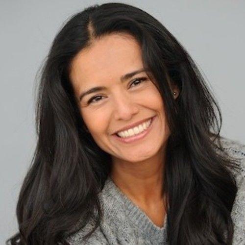 Nancy Castro dubai