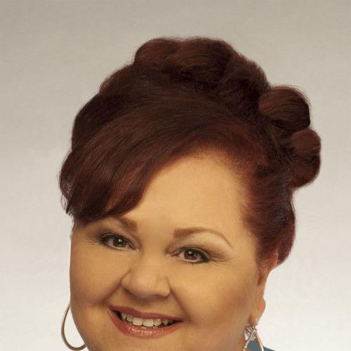 Patti Jones