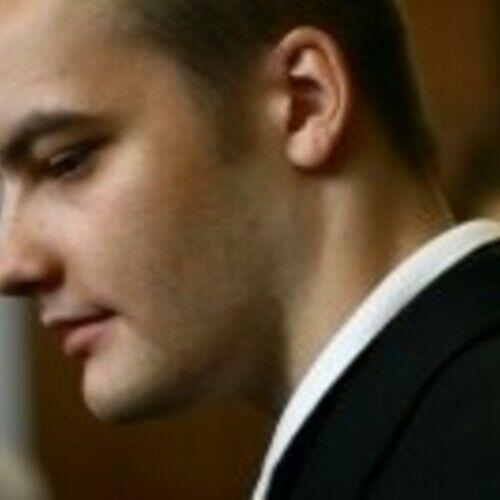 Alexey Zanegin