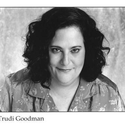 Trudi Goodman