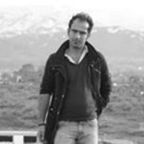 Hossein Ghazi