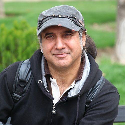Ahmad Seyedkeshmiri