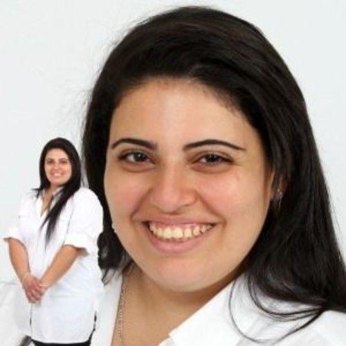 Samia Halabi