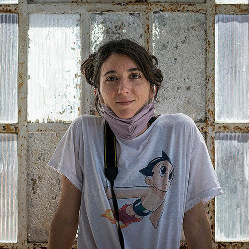 Sofia Molinari