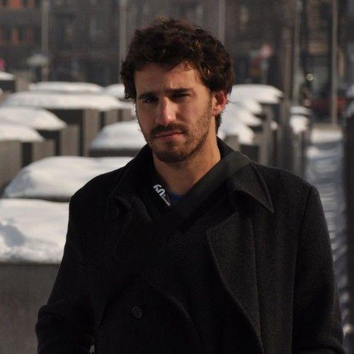 Benjamin Domenech
