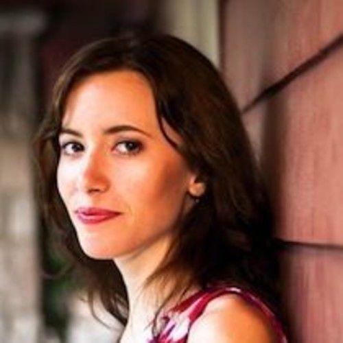 Natalie Moller