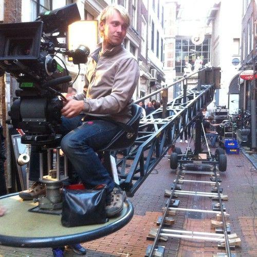Thomas van der Gronde
