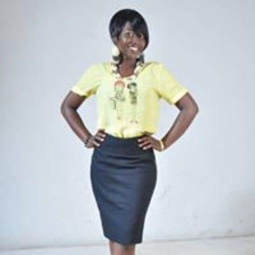 Doris Osamende