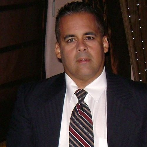 Frank Cernada