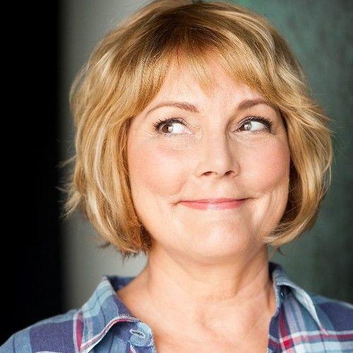 Beverly Leech actor