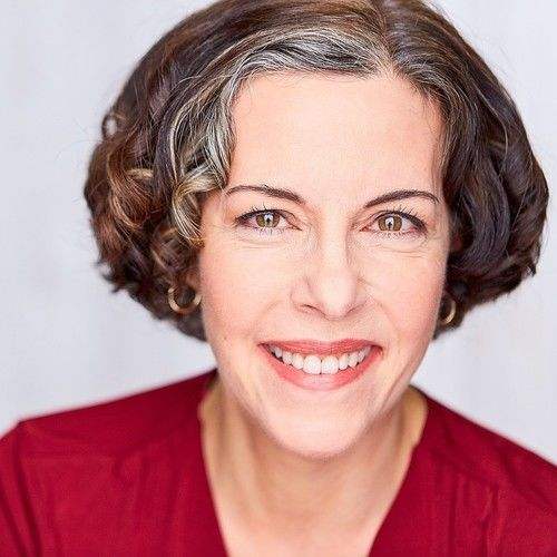 Ruth Kaufman