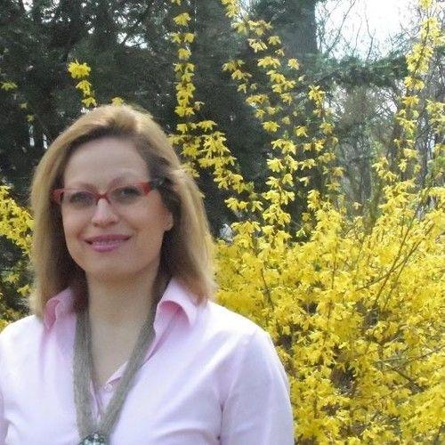 Claudia Godoy