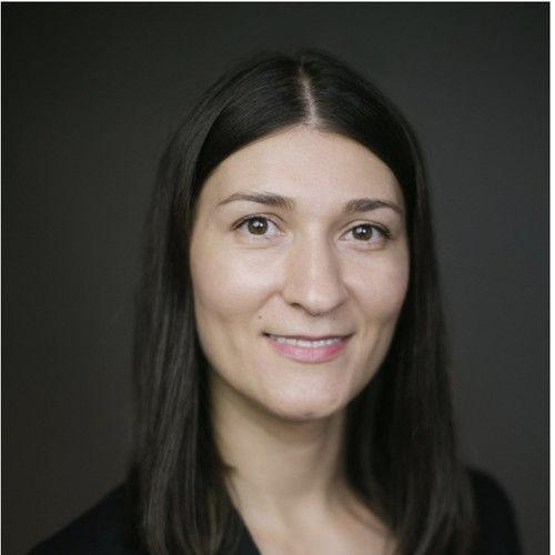 Claudia Befu