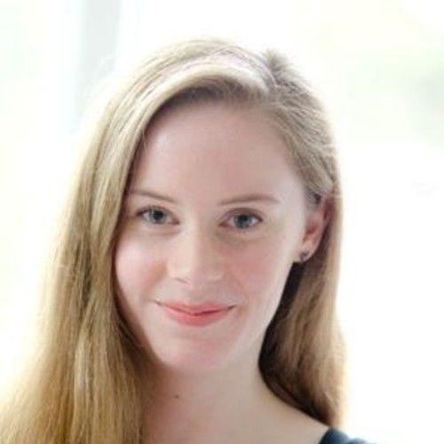 Katie Mortemore