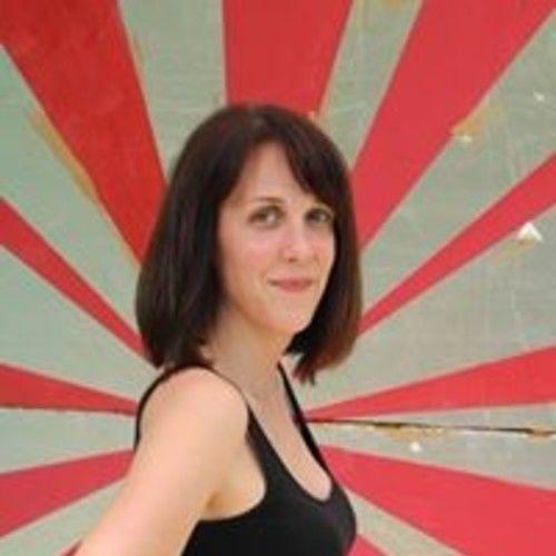 Jeannette Heindel