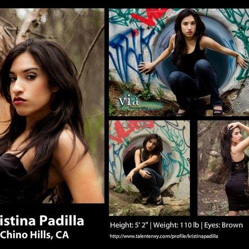 Kristina Padilla