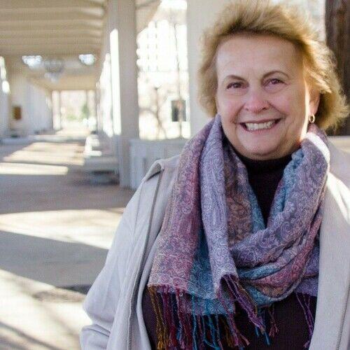 Connie Weidel