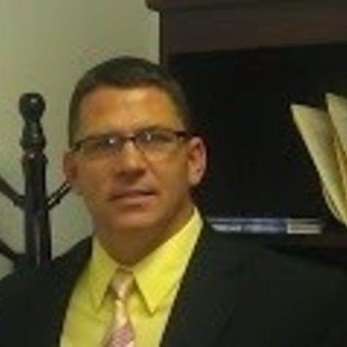 Charles Vandergrift