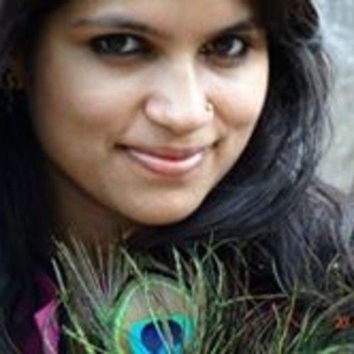 Richa Khandelwal Bhat