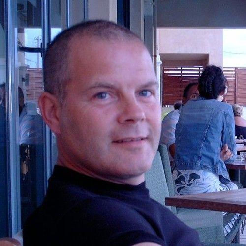 Ian Robert Walker