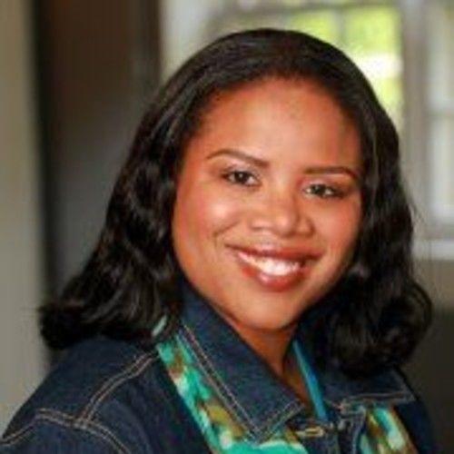 Lametria Moore
