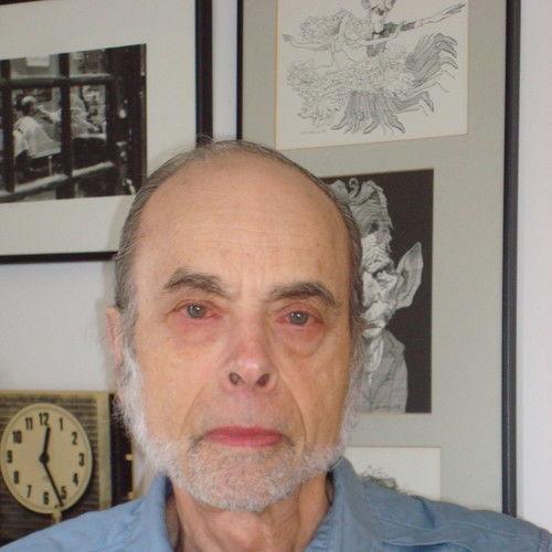Robert Seidenberg