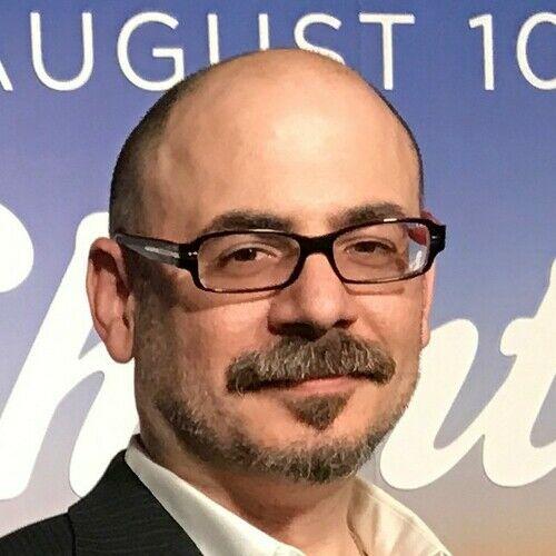 Jason Ragosta
