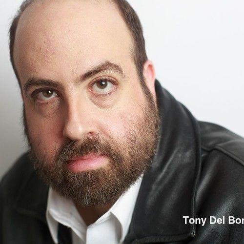 Tony Del Bono