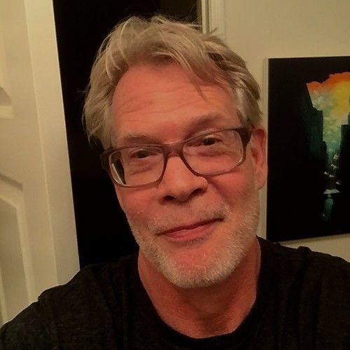 Mark W. Petersen