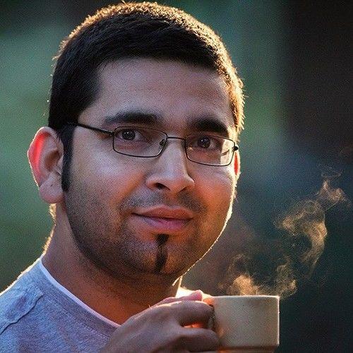 Vishal Jadhav