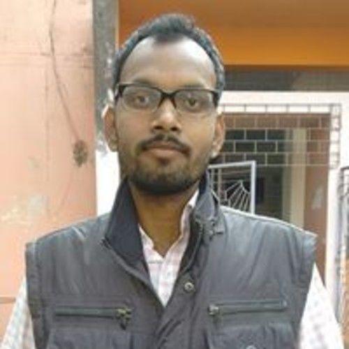 RK Mahanta
