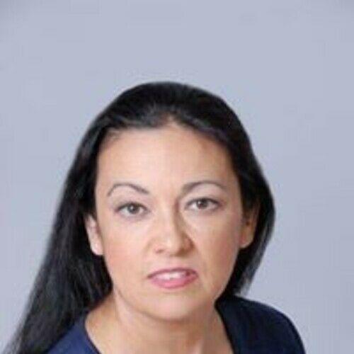 Rose Cordova
